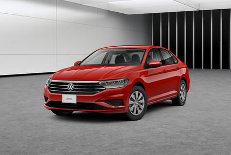 El Volkswagen Jetta 2019 estrena versión Trendline en México: ahora más accesible
