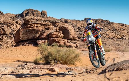 Price Dakar 2020 2