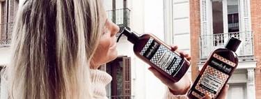 El champú con extracto de cebolla que esta arrasando en Amazon® y ayuda a que crezca mas veloz el cabello (y no, no huele a cebolla)