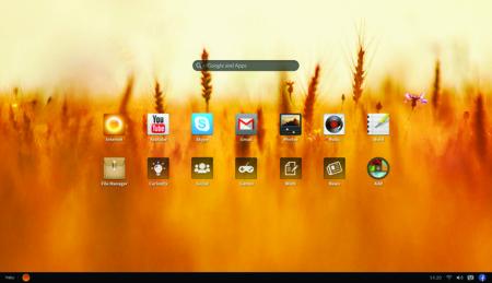 Endless OS, ya puedes descargar el sistema operativo que busca disminuir la brecha digital