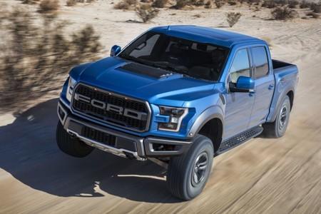 Ford F 150 Raptor 2019 1