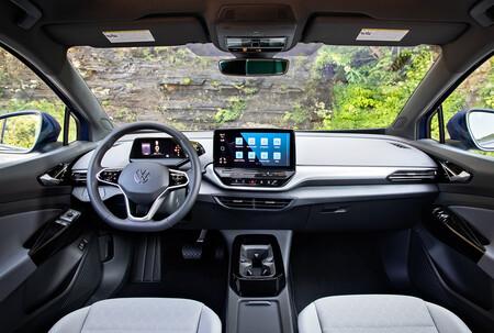Volkswagen Id4 Suv Electrico Mexico Video 20