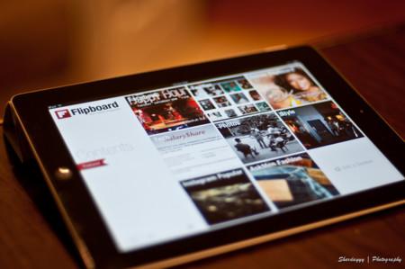 La startup Flipboard es objeto de deseo para grandes del sector tecnológico