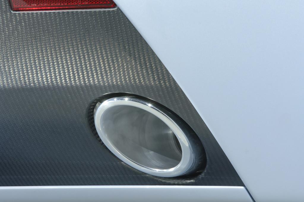 Foto de Aston Martin V12 Vantage RS (15/29)