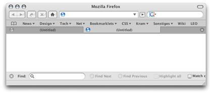 """Cómo hacer que tu Firefox tenga un aspecto más """"Mac"""""""
