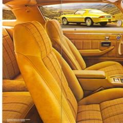 Foto 21 de 21 de la galería 1978-chevrolet-camaro-350-v8-prueba en Motorpasión