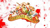 'FairyTale Fights', cuentos de hadas bañados en sangre y gore