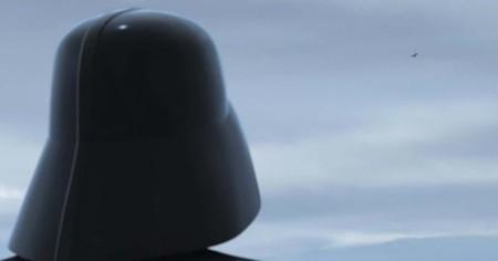 Vader And Morai
