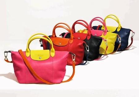 ¿Quieres un bolso exclusivo? Longchamp te lo pone fácil con la personalización
