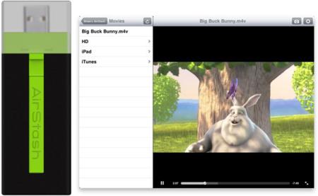 Maxell AirStash, segunda generación del almacenamiento inalámbrico para dispositivos iOS