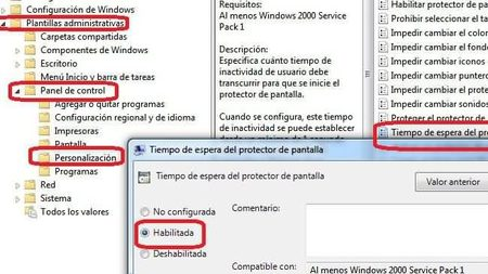 Seguridad en equipos de empresa Windows 7-2