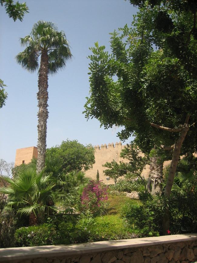 Foto de Alcazaba de Almería (8/16)
