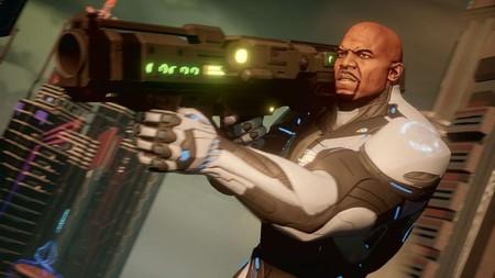 La próxima semana tendrá lugar el primer Inside Xbox de 2019 y Crackdown 3 será su gran protagonista
