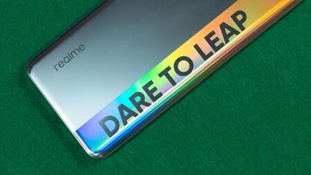 Rebajas en Realme: el Realme 8 5G y otros tres teléfonos Realme rebajados del 26 al 28 de mayo