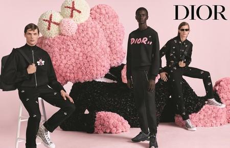 Adv Campaign Dior Men S Summer 2019 1