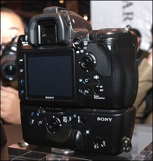 Sony full frame 9