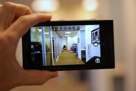Lumia Camera 5 a fondo, ¿conoces sus novedades?