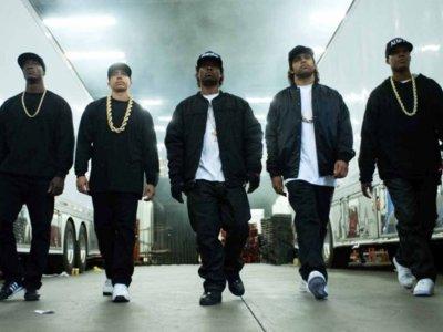 Taquilla USA | 'Straight Outta Compton' sigue en la cima y Zac Efron no tiene amigos