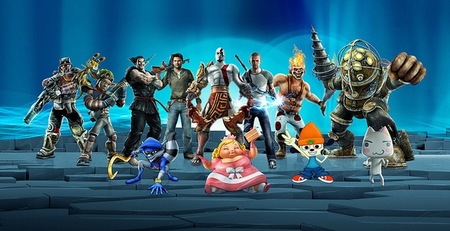 Se confirma que habrá beta pública del 'PlayStation All-Stars Battle Royale' este otoño