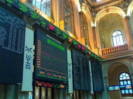 Luz verde a la Tasa Tobin: España se une a la fiesta