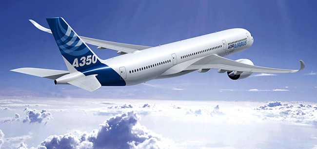 A350xwb Airbus