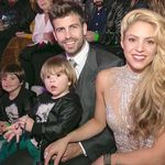 Y finalmente, Shakira y Piqué se nos fueron a Barranquilla