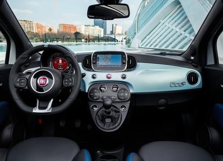 Fiat 500 Hybrid 2020 1600 14