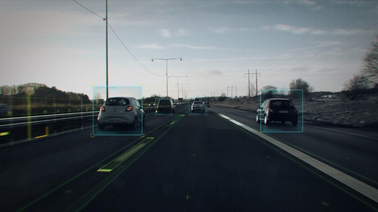 Foto de Volvo Drive Me (8/12)