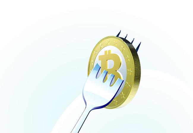 Bitcoinfork