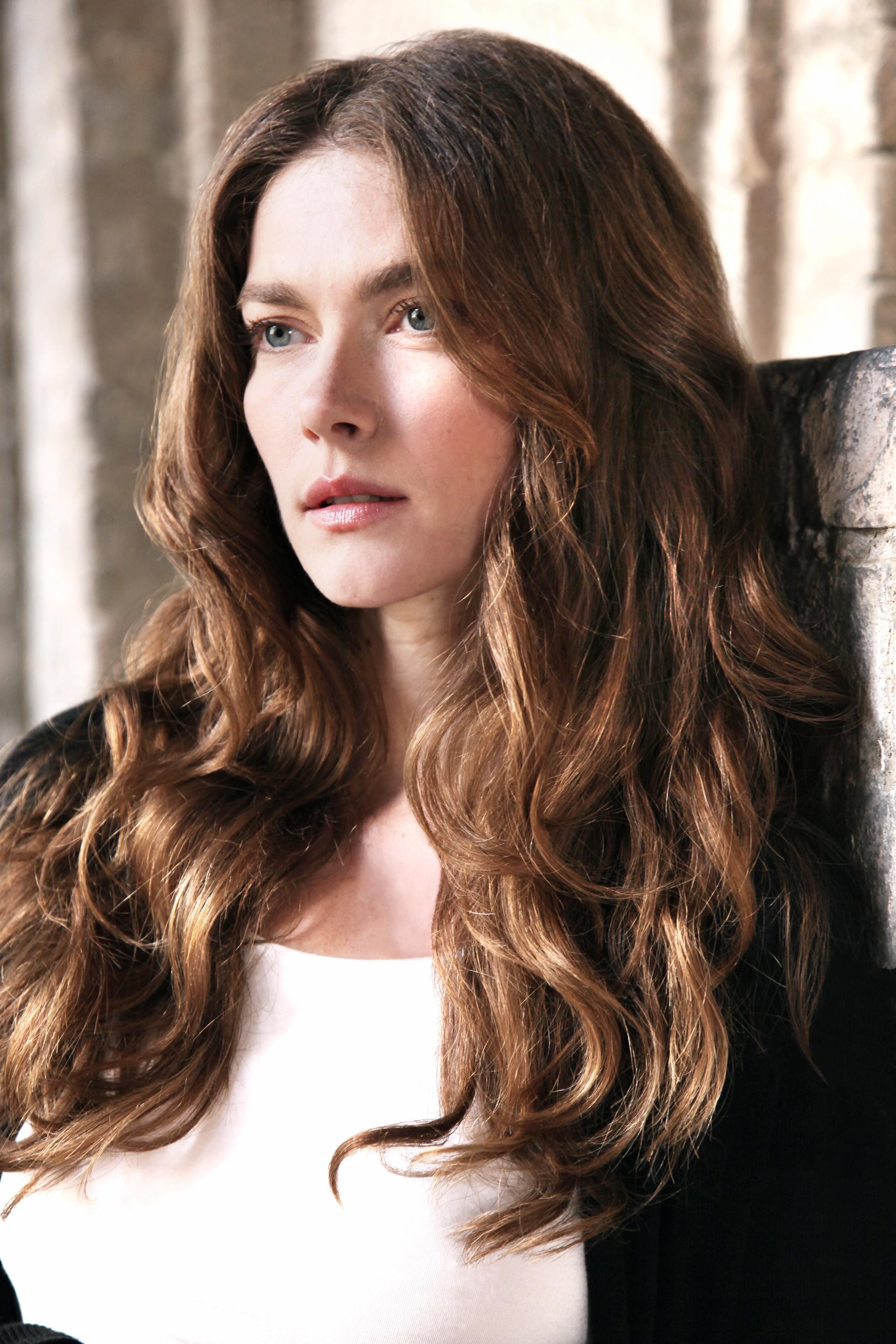 11 propuestas muy primaverales (e ideales) para el cabello del estilista Rossano Ferretti, el nuevo embajador global de Coty