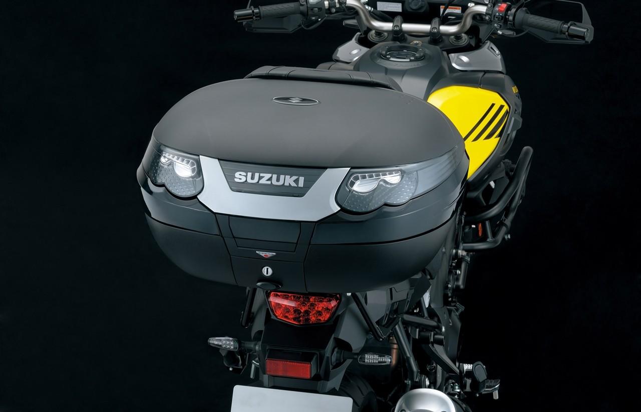 Foto de Suzuki DL1000 V-Strom 2017 (73/101)