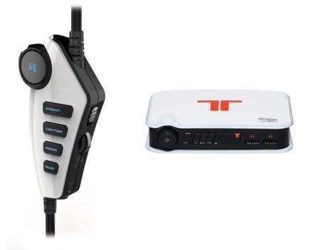 Mad Catz Tritton Pro+ 5.1 Headset