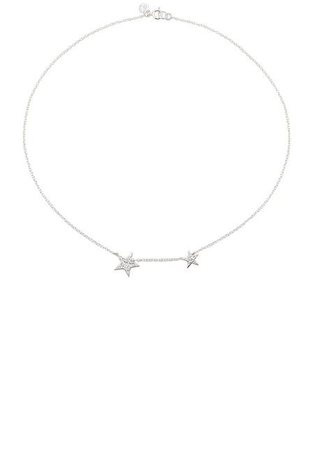 Collares De Plata Para Mujer 05