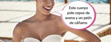 """¿Qué come Pilar Rubio? La mujer de Sergio Ramos desvela su dieta semanal y la ponen verde: """"Tienes criada"""""""