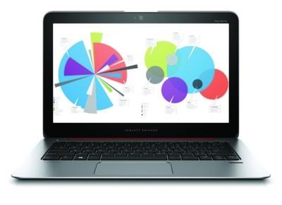 HP anuncia el EliteBook 1020, un ultrabook para empresas más liviano y delgado que el MacBook Air