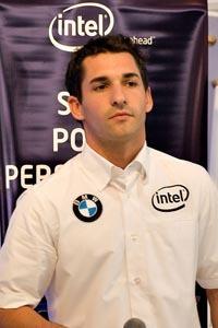 Glock firma con Toyota, pero tiene contrato con BMW