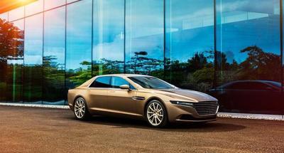 Aston Martin Lagonda Taraf, ahora a la venta en Europa