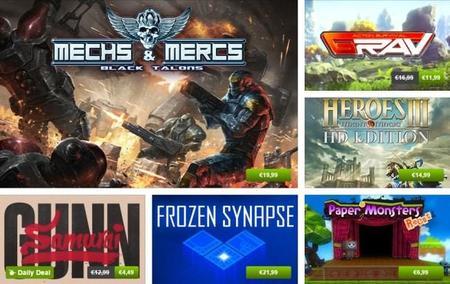 Humble Bundle se ve obligada a cambiar el sistema para canjear juegos en Steam
