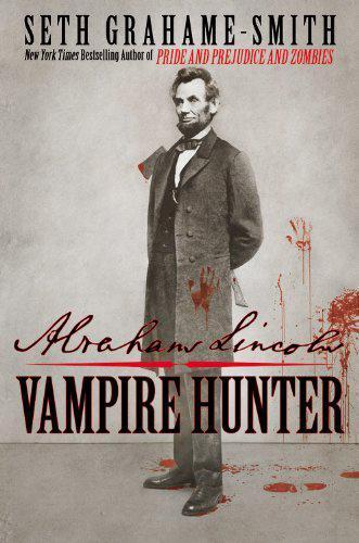 Tim Burton producirá otra de vampiros, esta vez con Abraham Lincoln a la caza