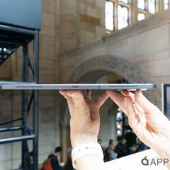 Foto 4 de 29 de la galería ipad-pro-2018 en Applesfera