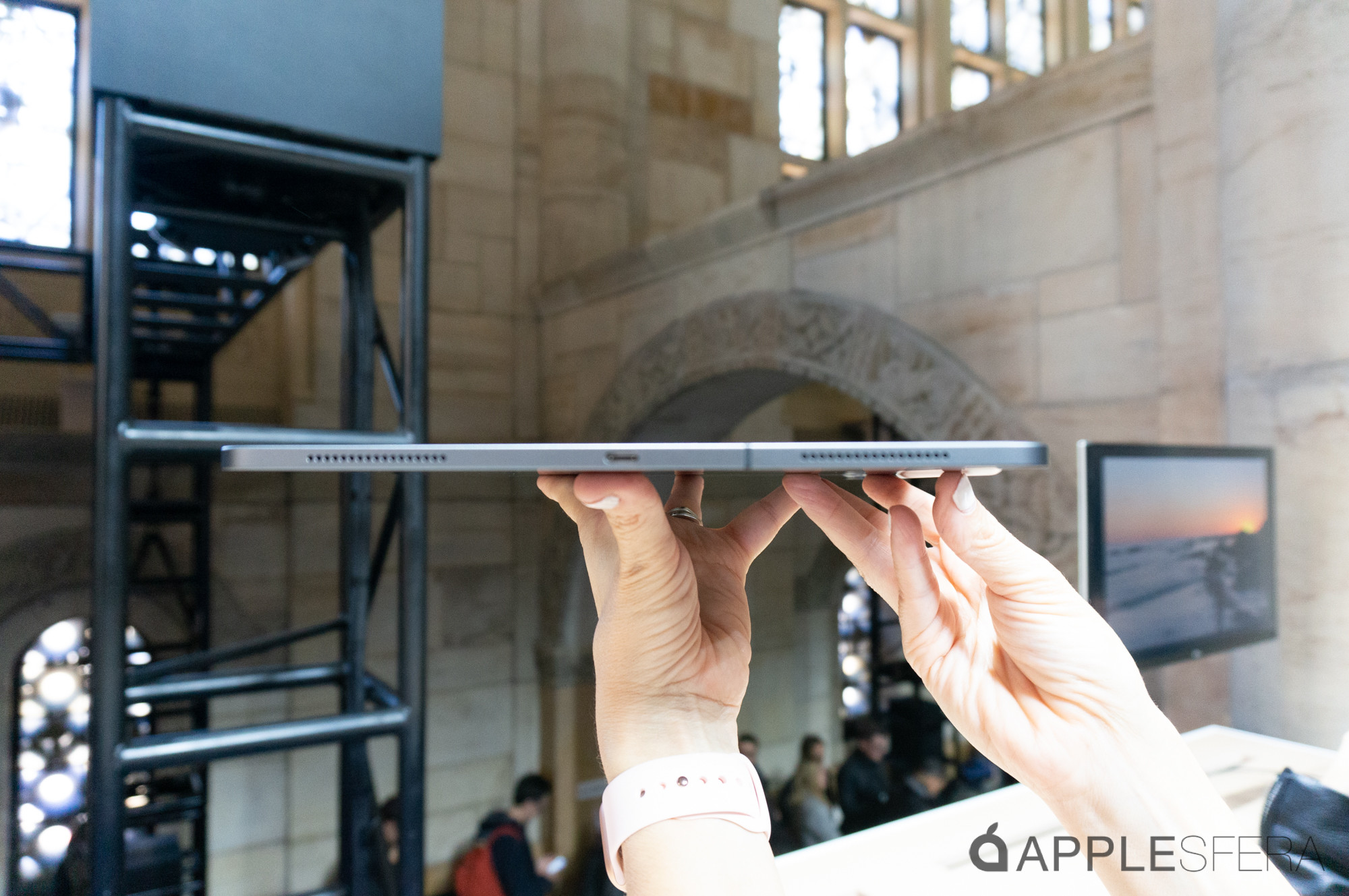 Foto de iPad Pro (2018) (4/29)