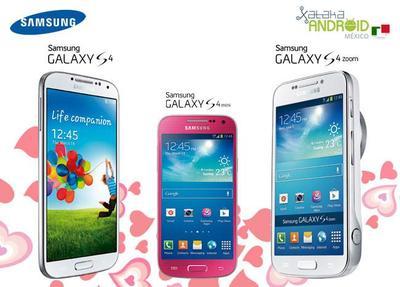 Telcel lanza promociones para algunos móviles Samsung en febrero