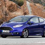 El Ford Fiesta RS no está dentro de los planes de Ford
