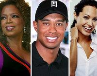 Los famosos más poderosos
