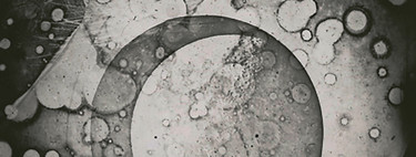 Esta es la primera foto que se hizo de la Luna y tiene 180 años