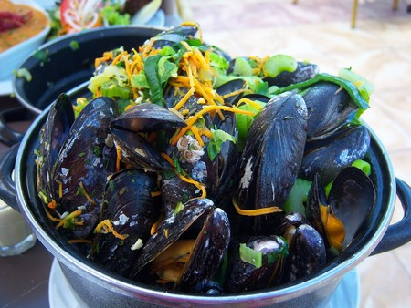 Mussels 1211172 1280
