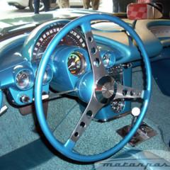 Foto 15 de 48 de la galería chevrolet-corvette-c6-presentacion en Motorpasión