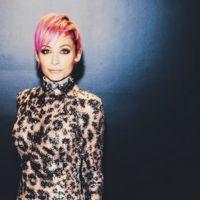 Nicole Richie, más rosa para rematar