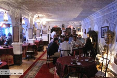 Dos restaurantes que no te puedes perder si vas a Ceuta: El Oasis y Bugao