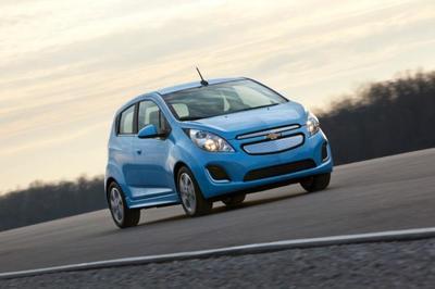 El Chevrolet Spark comienza a venderse en Corea. En Europa a seguir esperando